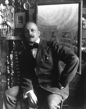 Marinetti, Filippo Tommaso (1876-1944)
