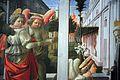 Filippo lippi, annunciazione martelli, 1440, 04.jpg