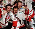 Finale de la coupe de France de Hockey sur glace 2013 - Remise des médailles 06.jpg