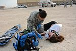 Firefighters, medics hone skills with exercise 151215-F-YM354-005.jpg