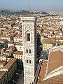 Firenze katedra widok z kopuly 5.jpg