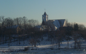 Brewer, Maine - First Congregational Church