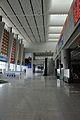 First floor hall of Quanzhou Railway Station, 2014-06.jpg