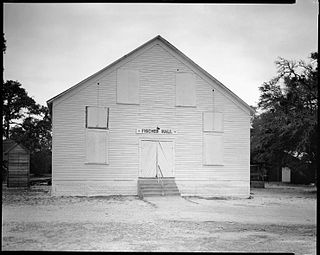 Fischer, Texas human settlement in Comal County, Texas, United States of America