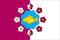 Flag of Arkinskoe.png