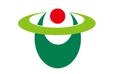 Flag of Hirakawa, Aomori.png