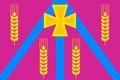 Flag of Kanevskoe (Krasnodar krai).png