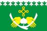 Flag of Kostomuksha (Karelia).png