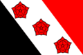Flag of Roosendaal