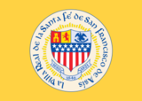 Flag of Santa Fe, New Mexico.png
