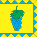Flag of Vynnyky.png
