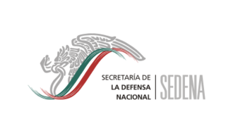 Secretariat of National Defense (Mexico) - Image: Flag of the Mexican Secretariat of National Defense