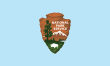 Flag of the United States National Park Service.png
