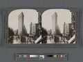 "Flat Iron"" Building, Fifth Avenue and Broadway, New York, N.Y., U.S.A (NYPL b11708059-G91F204 020F).tiff"