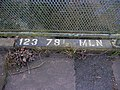 Flax Bourton railway station MMB 06.jpg