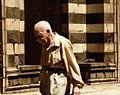 Flickr - HuTect ShOts - Old Age Steps - Masjid- Madrassa of Sultan Hassan - Cairo - Egypt - 16 04 2010(Cropped-2).jpg