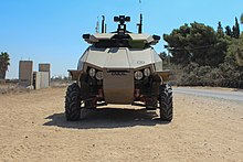 Flickr - Israel Defense Forces - Israeli Made Guardium UGV (4).jpg