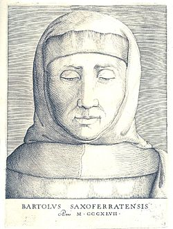 Flickr - Yale Law Library - Bartolo of Sassoferrato (1313-1357).jpg