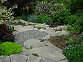 Flickr - brewbooks - Stairs to second level of our back garden (1).jpg