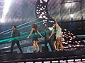 Flickr - proteusbcn - Semifinal 2 eurovision 2008.jpg