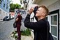 Flickr photowalk at the Creative Commons Global Summit 2019, Lisbon (32896268407).jpg