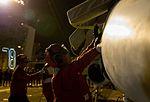 Flight Deck Drills (Night OPs) 161115-N-ZE240-0132.jpg