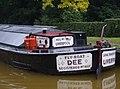 "Fly boat ""Dee"" at Worsley - geograph.org.uk - 534352.jpg"