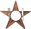 The Food and Drink Barnstar