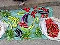 Food for sale - Kunming, Yunnan - DSC03419.JPG