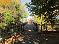 Footbridge over the Assabet River, Maynard MA.jpg