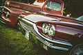Ford Thunderbird - Oldtimertreffen Wengerter (14597980636).jpg