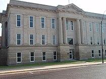 Ford county kansas courthouse 2000.jpg