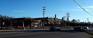 Islamic Saudi Academy Former university preparatory school in Virginia, U.S.