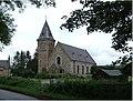 Former Parish Church, Logie Coldstone. - geograph.org.uk - 473929.jpg