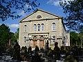 Former Wesleyan Church, Crawshawbooth - geograph.org.uk - 802002.jpg