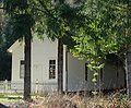 Former school - Mountaindale, Oregon.JPG