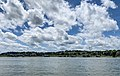 Fort Loudoun Lake subdivisions in Louisville, Tennessee.jpg