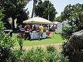 Fort Walton Landing Latino Fest lumpia.JPG