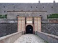 Fort de Bellaguarda Entrada.jpg