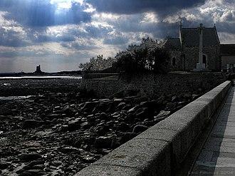 Saint-Vaast-la-Hougue - Fort de La Hougue
