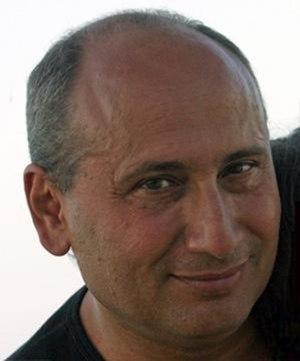 Konstantinos Fostiropoulos - Image: Fostiropoulos