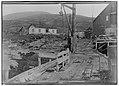 Fotografert fra kaien oppover land, Korsnæs i Alten, Finnmarkens amt - fo30141511060028.jpg
