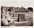Fotografi av Pompeji - Hallwylska museet - 107894.tif