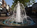 Fountain in Ashford High Street - geograph.org.uk - 434961.jpg