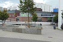 Frölunda torg, augusti 2014 1.jpg