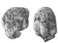 Fragment d'una escultura de lleó (peça 2) de Ca n'Oliver (Cerdanyola del Vallès).png