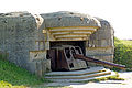France-000758 - Longues-sur-Mer Battery - Gun 2 (15066465595).jpg