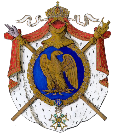 napoleon symbol for an age