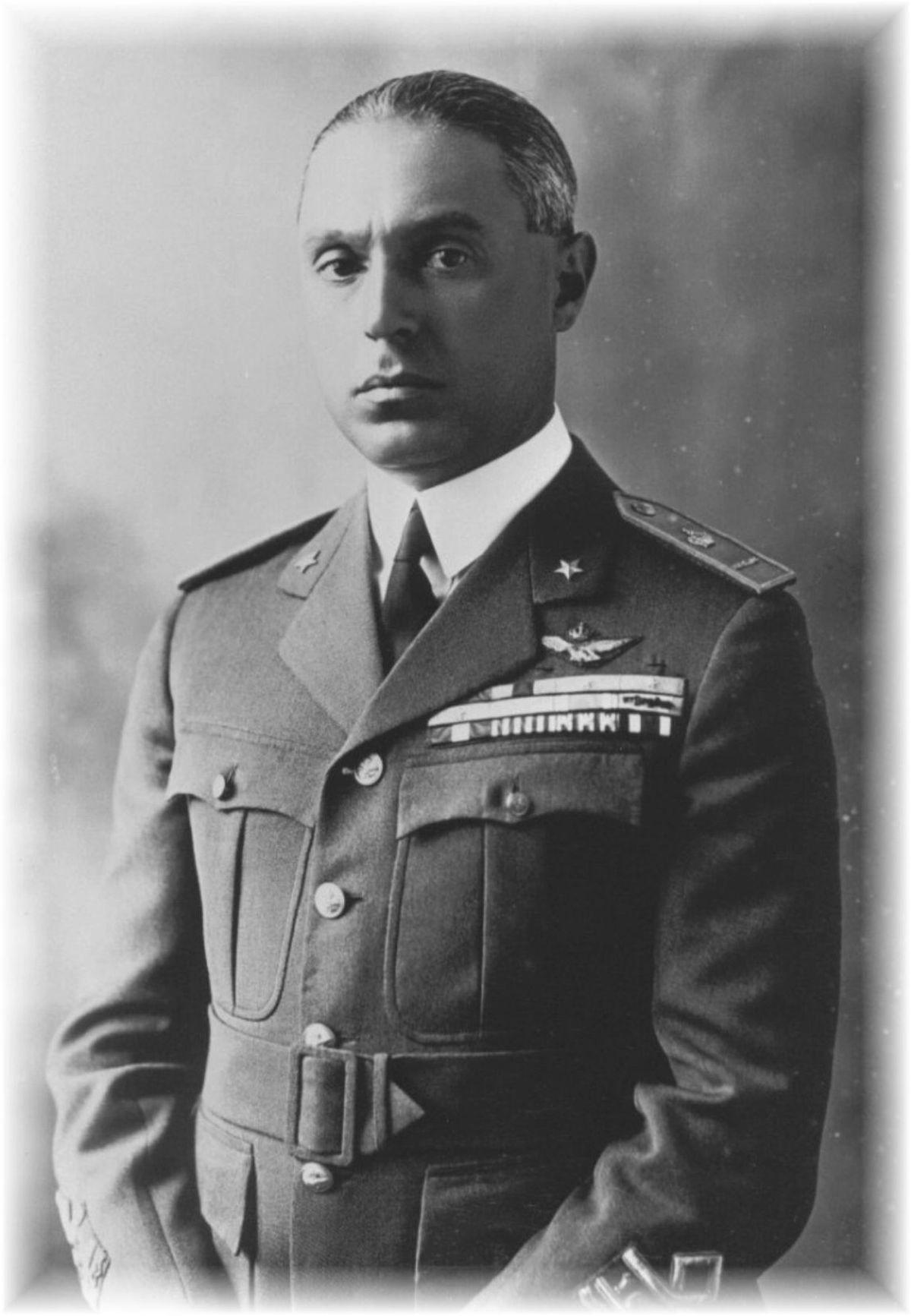 Francesco De Pinedo Wikipedia