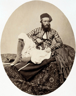 Francis Frith English photographer